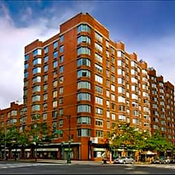 Archstone West 96th - New York, New York 10025