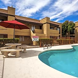 The Villas - Glendale, Arizona 85301
