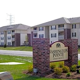 Washington Pointe Apartments - Indianapolis, Indiana 46229