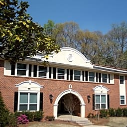 Somerpoint Apartments - Marietta, Georgia 30008