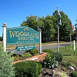 Woodland Springs Apartment - Burlington, New Jersey 8016