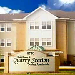 Quarry Station Senior Apartments - Manassas, Virginia 20110
