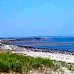 Milford Beach - Milford, Connecticut 6460
