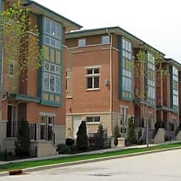 The Residences at City Center - New Berlin, Wisconsin 53151