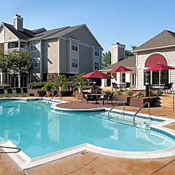 Saddle Ridge - Ashburn, Virginia 20147