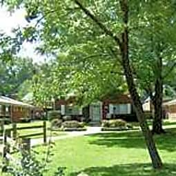 Eden Woods Cottage Apartments - North College Hill, Ohio 45239