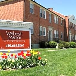 Wabash Manor Apts - Baltimore, Maryland 21215