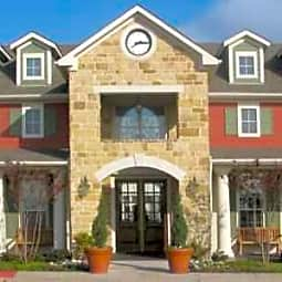 Ranch View Townhomes - Greenville, Texas 75401