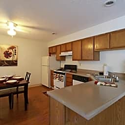 Cottonwood Park Apartment Homes - Shawnee, Kansas 66216