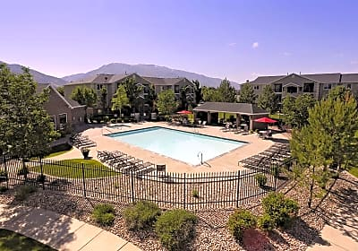The Falls At Canyon Rim S Ridgeline Drive Ogden Ut Apartments For Rent