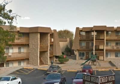 Cielo Vista - Zuni Street | Denver, CO Apartments for Rent ...