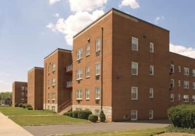 Apartments Main Street Somerville Nj