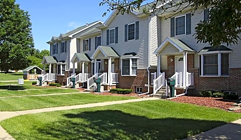 wyndtree drive springfield mi townhomes for rent