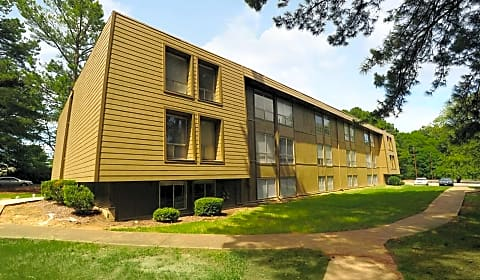 Summer Trace Apartments - Summer Trace | Memphis, TN ...