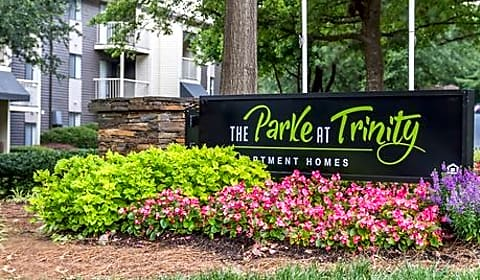 Incroyable The Parke At Trinity   Creek Ridge Lane | Raleigh, NC Apartments For Rent |  Rent.com®