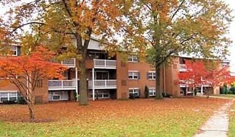 Strafford Pa Apartments