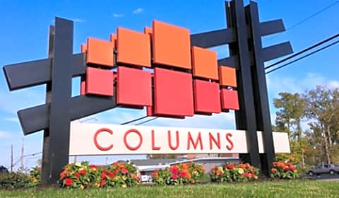columns kentucky street bowling green ky apartments for rent