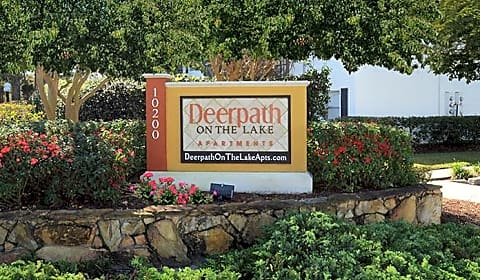 Deerpath On The Lake North Armenia Avenue Tampa Fl
