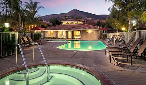 Villas At Wood Ranch Country Club Dr Simi Valley Ca