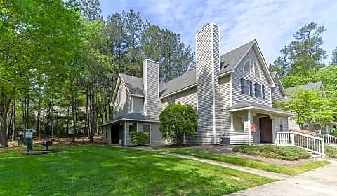Edwards Mills Townhomes And Apartments Mill Village Road Raleigh Nc Townhomes For Rent