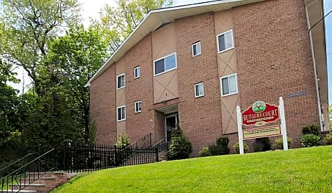Rutgers Court Apartments And 7 Rutgers Court Belleville Nj Apartments For Rent