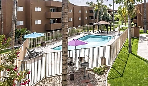 Dobson Springs West Guadalupe Mesa Az Apartments For