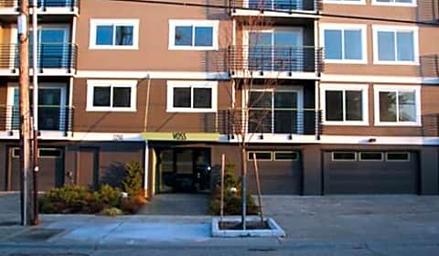 Voss Aros Ballard Nw 59th Street Seattle Wa Apartments For Rent