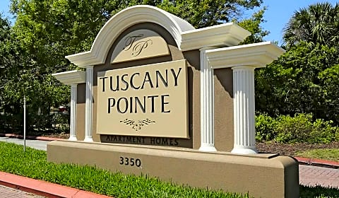 Tuscany Pointe West Hillsborough Avenue Tampa Fl Apartments For Rent