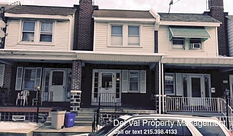 3 Bedroom 2 Story Row Home For Rent 4025 Maywood Maywood Street Philade