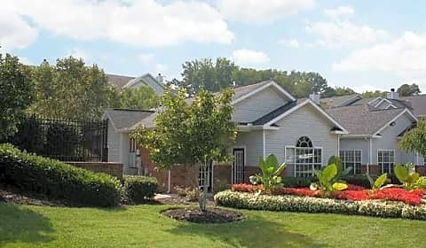 Waterford Landing Old Hickory Boulevard Hermitage Tn Apartments For Rent