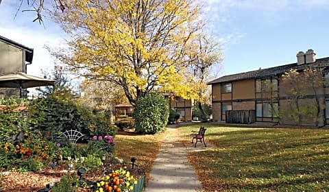 forest cove apartments s akron street denver co