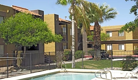 Papago Gardens North 48th Street Phoenix Az Apartments For Rent