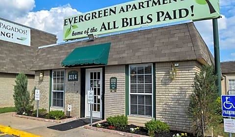 Evergreen apartments east 25th place tulsa ok - Cheap 2 bedroom apartments in tulsa ok ...
