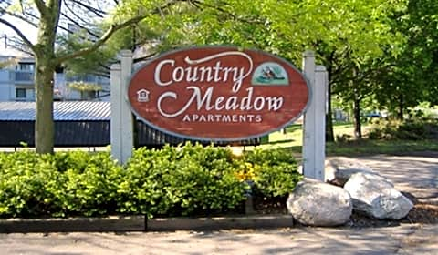 Country Meadow Apartments Sunnyside Drive Kalamazoo Mi Apartments For Rent