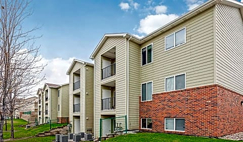 Falls Terrace S Majestic View Place Sioux Falls Sd Apartments For Rent
