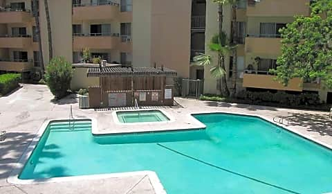 Pacific Pointe Apartments North Hollywood Ca