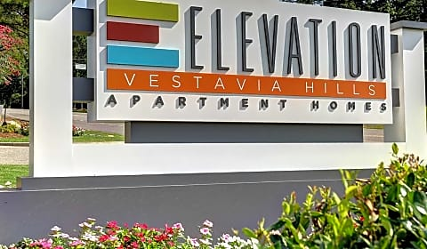Elevation Vestavia Hills Apartments Vestavia Hills Al
