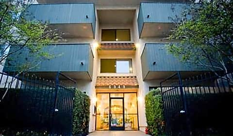 Hollywood Boulevard Apartments For Rent