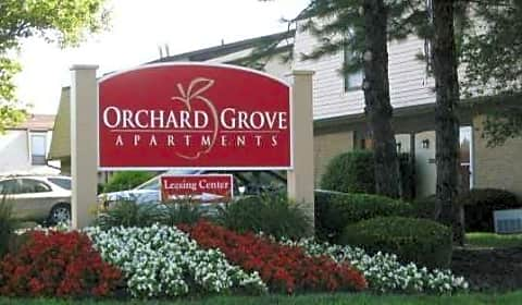 Orchard Grove Apartments Groveport Ohio