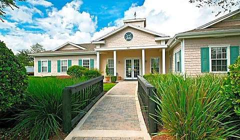 Brookside Apartments Newberry Fl