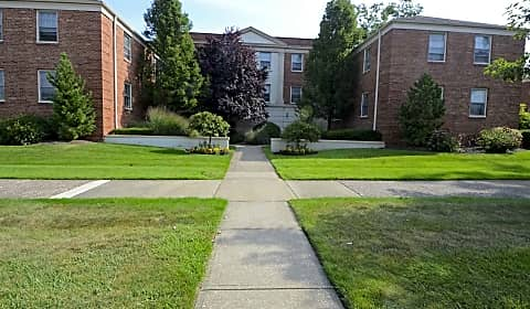 The Colony Apartments Drexmore Rd Cleveland Oh