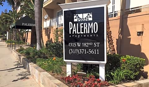 Palermo Apartments West 182nd Street Torrance Ca Apartments For Rent
