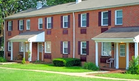Frederick Greenes Motter Ave Frederick Md Apartments For Rent