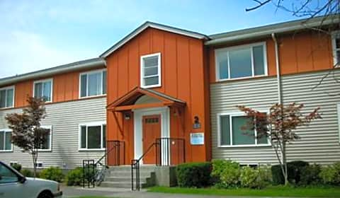 Lake Washington Seward Park Avenue South Seattle Wa Apartments For Rent