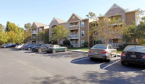 Cross Creek Apartments Beaufort