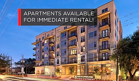 Gables Upper Kirby - W Alabama St | Houston, TX Apartments for Rent ...