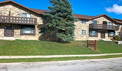 Woodview i ii 9915 1004 w appleton ave milwaukee wi apartments for rent Cheap one bedroom apartments milwaukee wi