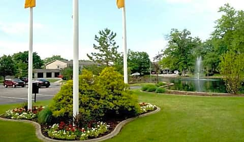 Brandy Chase Apartments And Townhomes Craftsbury Circle