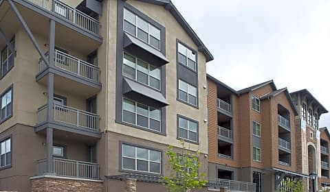Township Luxury Apartments Redwood City Ca