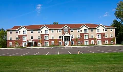 Willow Ridge Apartments County Road D Circle Saint Paul Mn Apartments For Rent